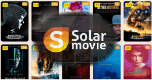 watch Solarmovie HD