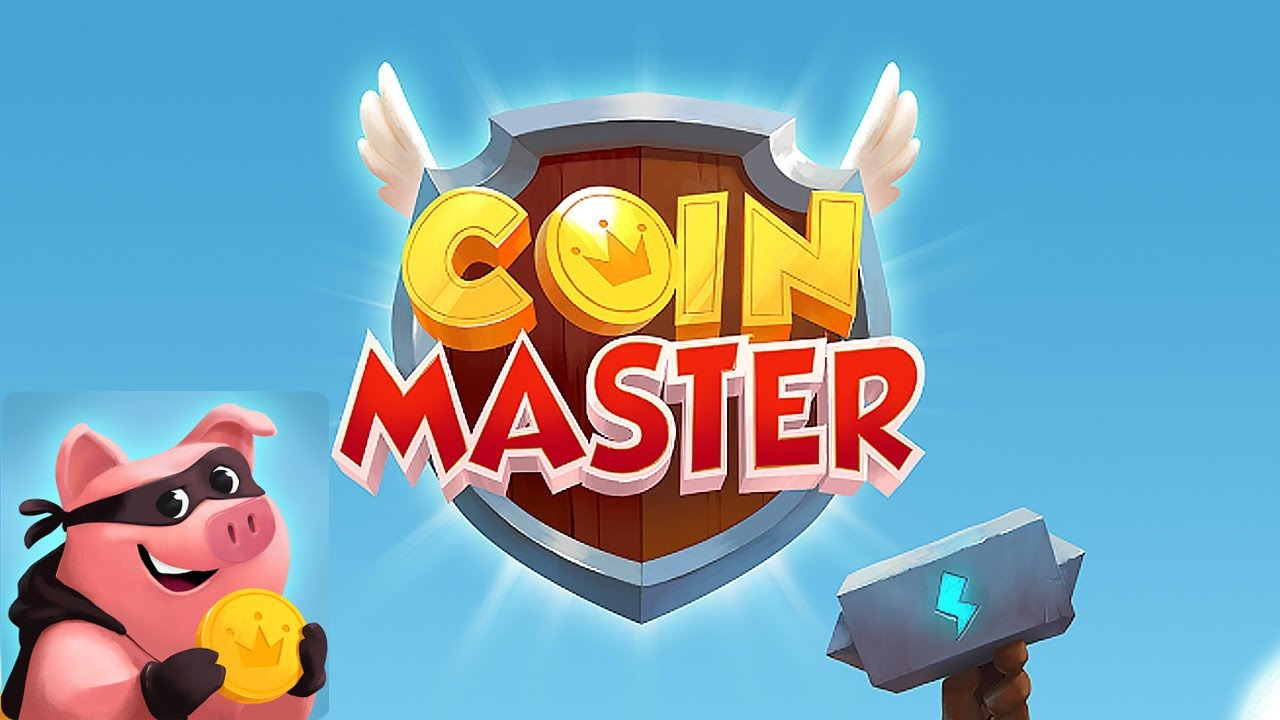 Coin master spin perfect