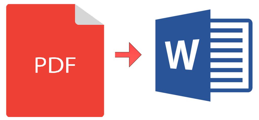 use a pdf converter