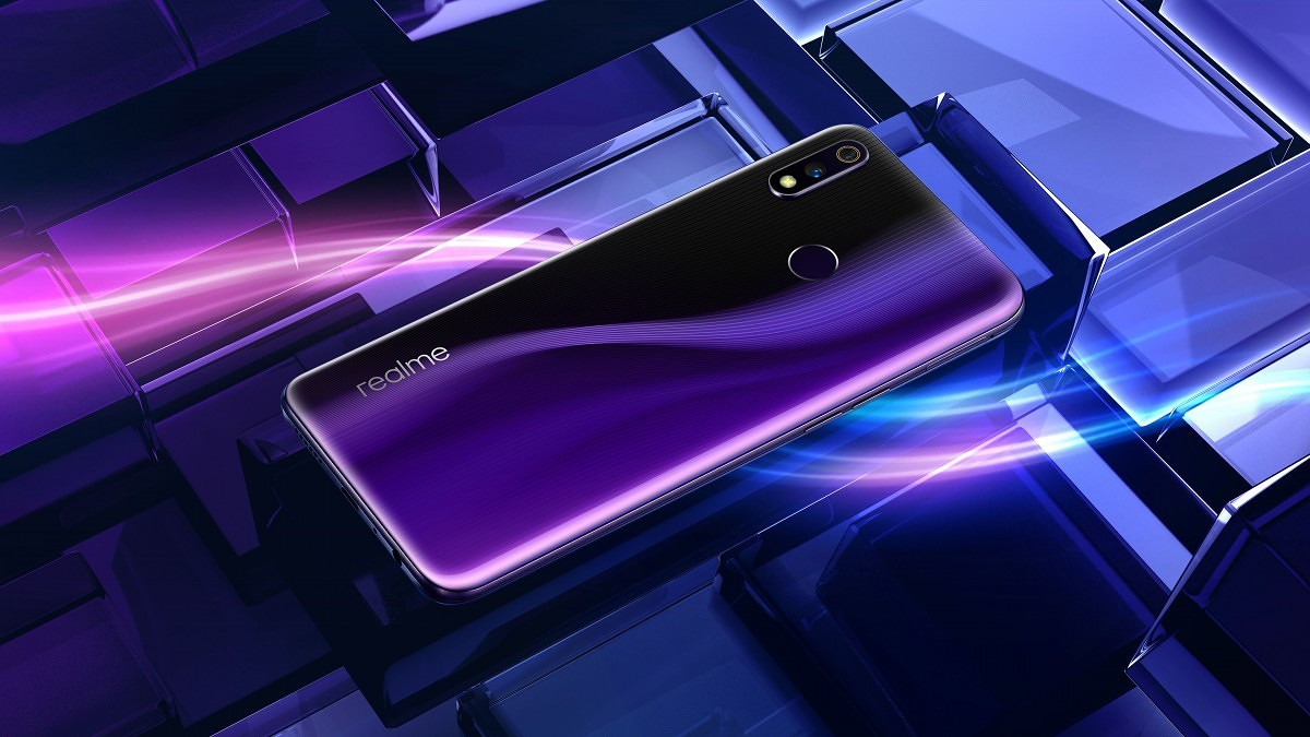 The short story of Realme as a brand